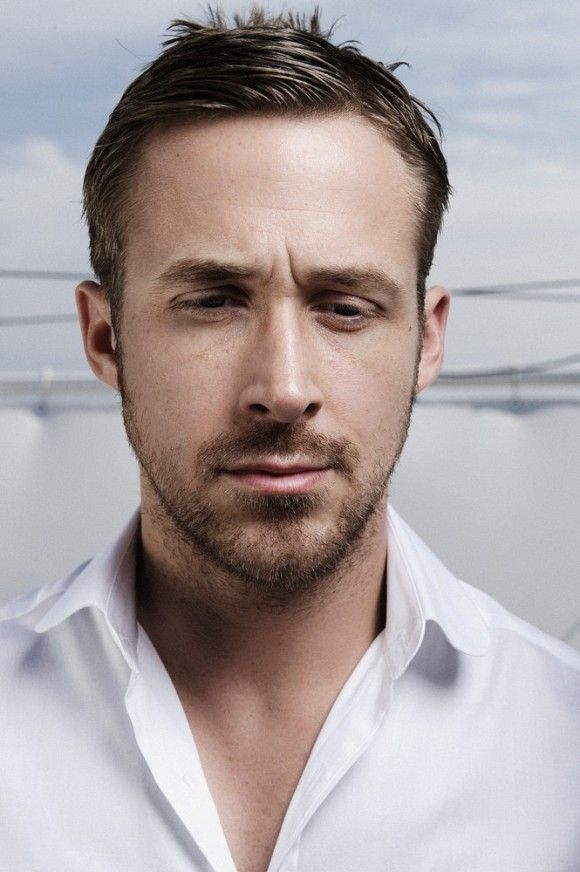 Ryan Gosling Beard - D this is how handsome you look to me with your rugged beard <3