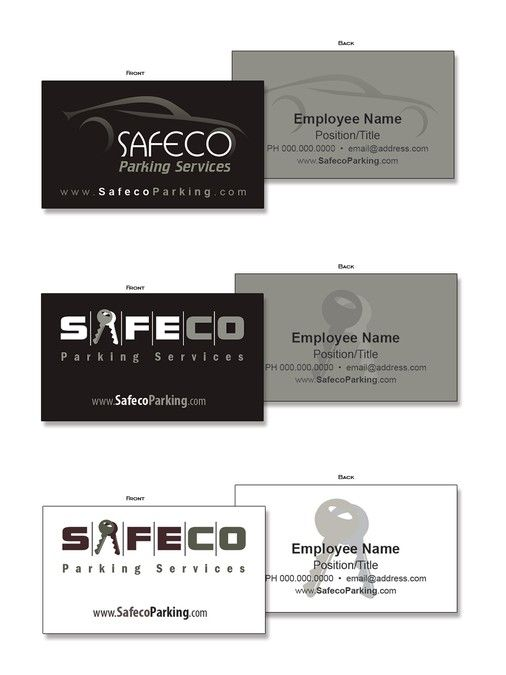 648 best business card design images on pinterest business card create a professional logo to help us park more cars in more places by mindvamp us parkprofessional logobusiness card colourmoves
