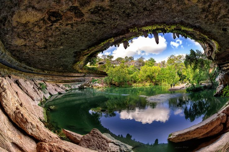 The Eye of Paradise by Michael Zheng on 500px