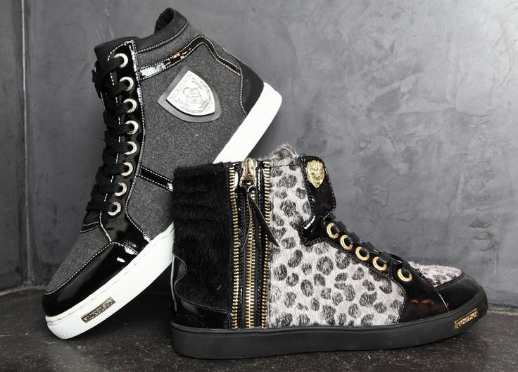 Animal Print shoes Nickelson