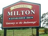 Welcome to Milton on the South Coast of NSW.  Best place to stay - Milton Bed & Breakfast.