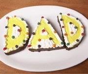 D.A.D. Cake