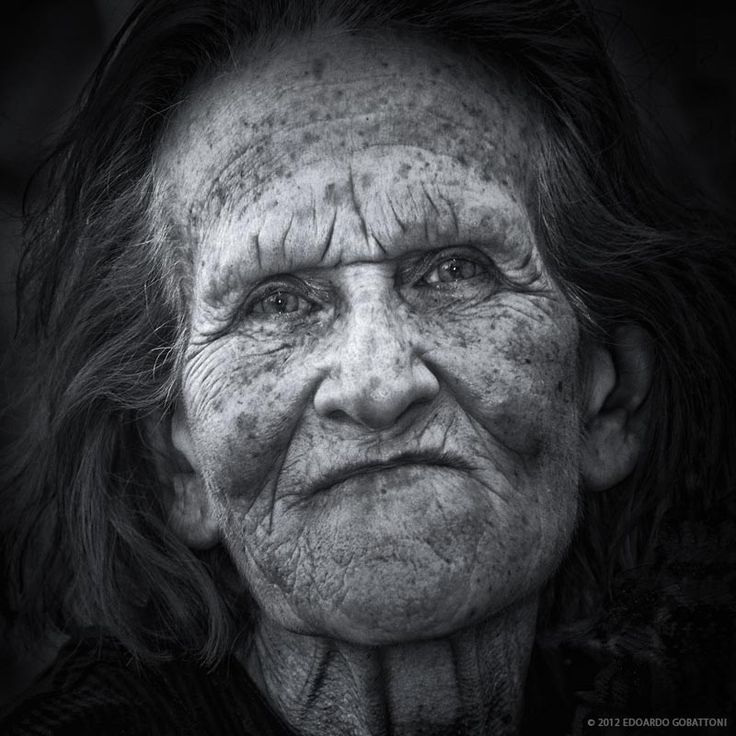 face of time