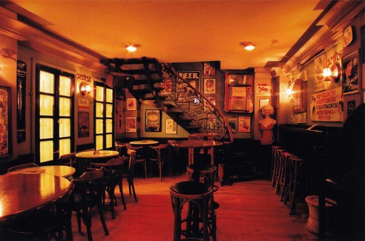 Lotos music bar @ Thessaloniki, Greece