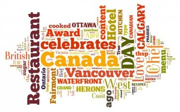 Food Day Canada - August 4  http://fooddaycanada.ca/