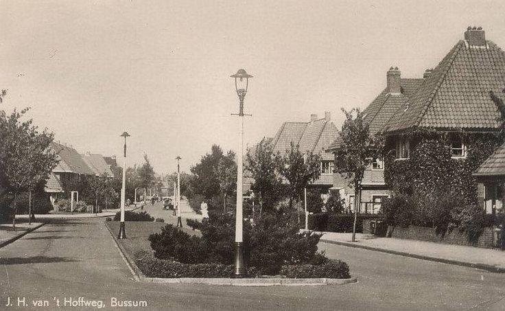 Van 't Hoffweg Bussum