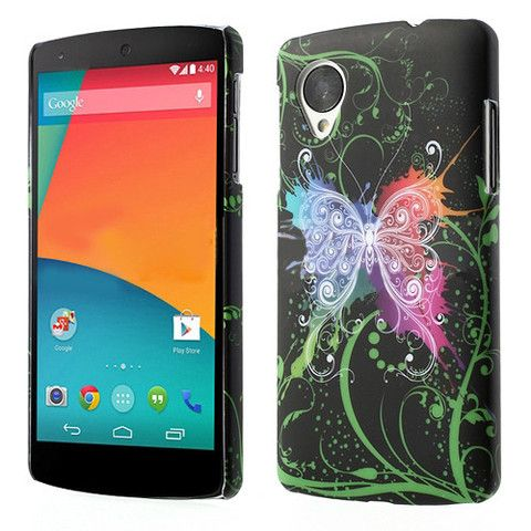 Check out Avatar butterfly design LG Nexus 5 back case from Bracevor at http://www.bracevor.in/collections/lg