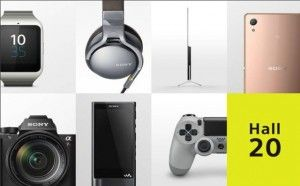 Sony IFA 2015 Event Confirmed for September 2 - News Phones