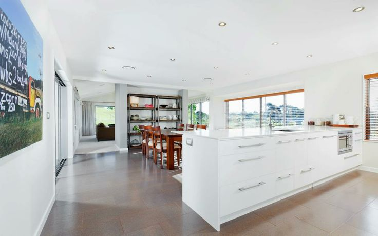 2013 Gold Award Winning Sustainable Home | Kitchen/dining