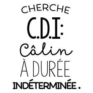 Cherche C.D.I