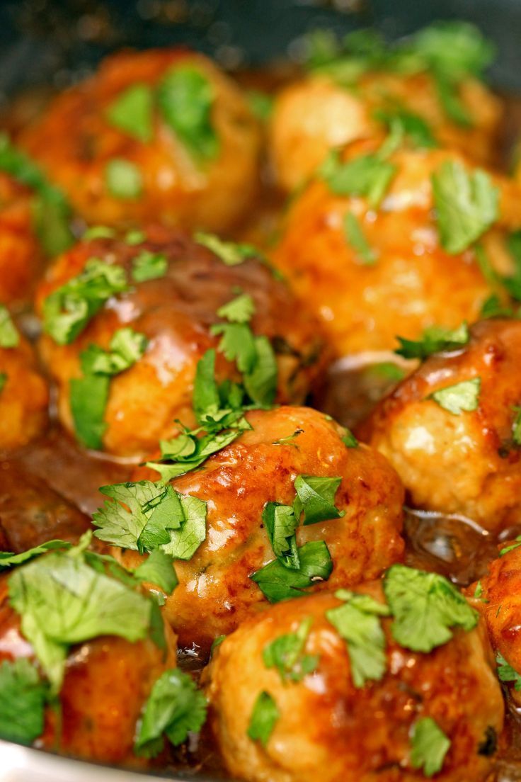 Pork And Lemon 'Polpettine' Meatballs Recipe — Dishmaps