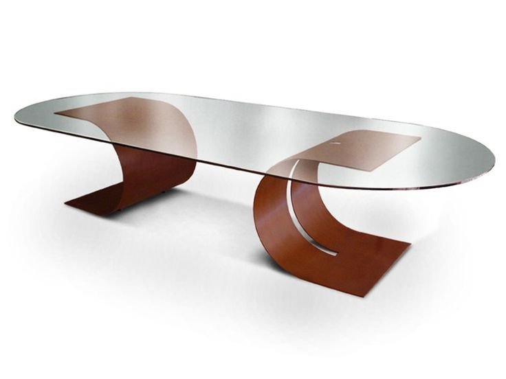 41 best meeting tables images on Pinterest   Meeting table, Basins ...   {Doppelwaschbecken oval 42}