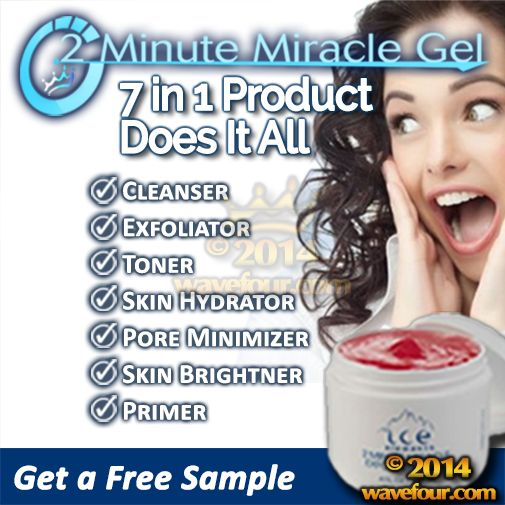 Ice Elements 2 Minute Gel: The Best Year-Round Beauty Tips To Look Your Best ...