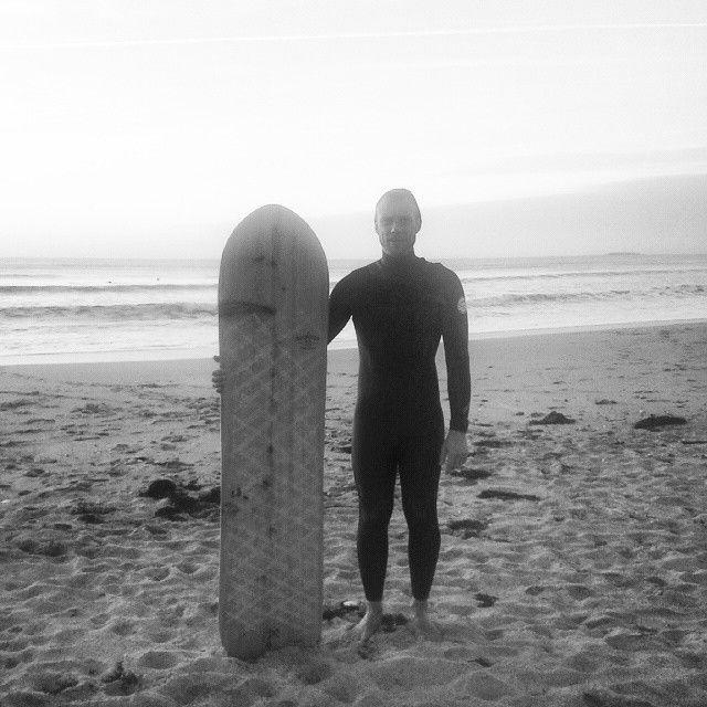 Lionel Herphelin @herpl Instagram #alaia #surf #wood #shape #lebûcheron
