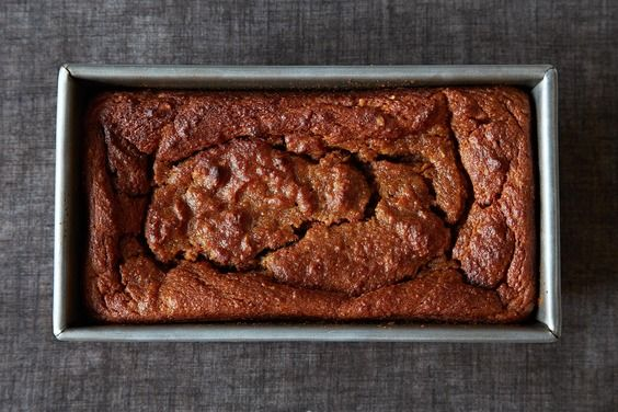 The Pumpkin Bread I Can't Stop Eating, a recipe on Food52