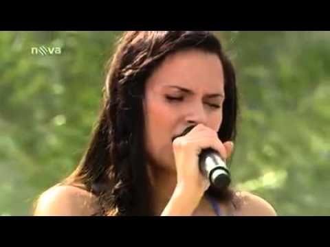 Sabina Slepčíková a Dalibor Slepčík duet