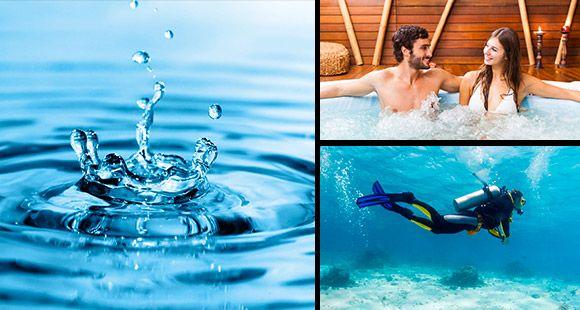 Expo Veneto: Water Wellness - Planet - Events