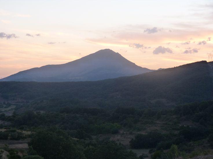 Peñacorada. Montaña leonesa. Casa Rioloseros. Turismo rural