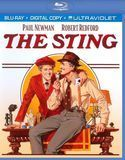 The Sting [Includes Digital Copy] [UltraViolet] [Blu-ray] [Eng/Fre] [1973], 20596453