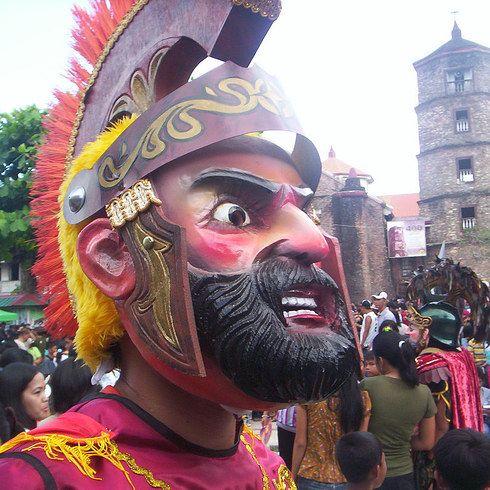 Moriones Festival | Marinduque, Philippines- My Place!!! #ProudMarinduqueno