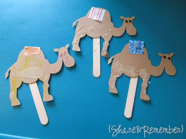[camel%2520puppets%255B5%255D.jpg] camel puppets for parsha
