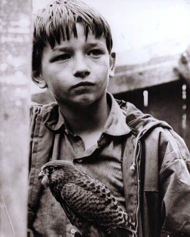 Dai Bradley in Kes - British cinema classic  - Book Local Traders --> https://SnipTask.com