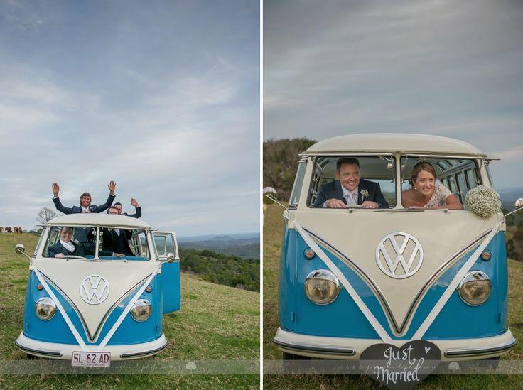 Elissa and Chris' beautiful Tiffany's wedding .... Maleny wedding photographer #JustMarried #Malenywedding #SunshineCoast #Queensland