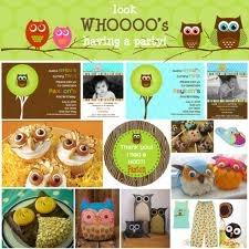 #: Owl Stuff, Owl Themed, Birthday Idea, Owl Party, 1St Birthday, Night Owl, Party Idea, Owl Idea, Owl Cupcake