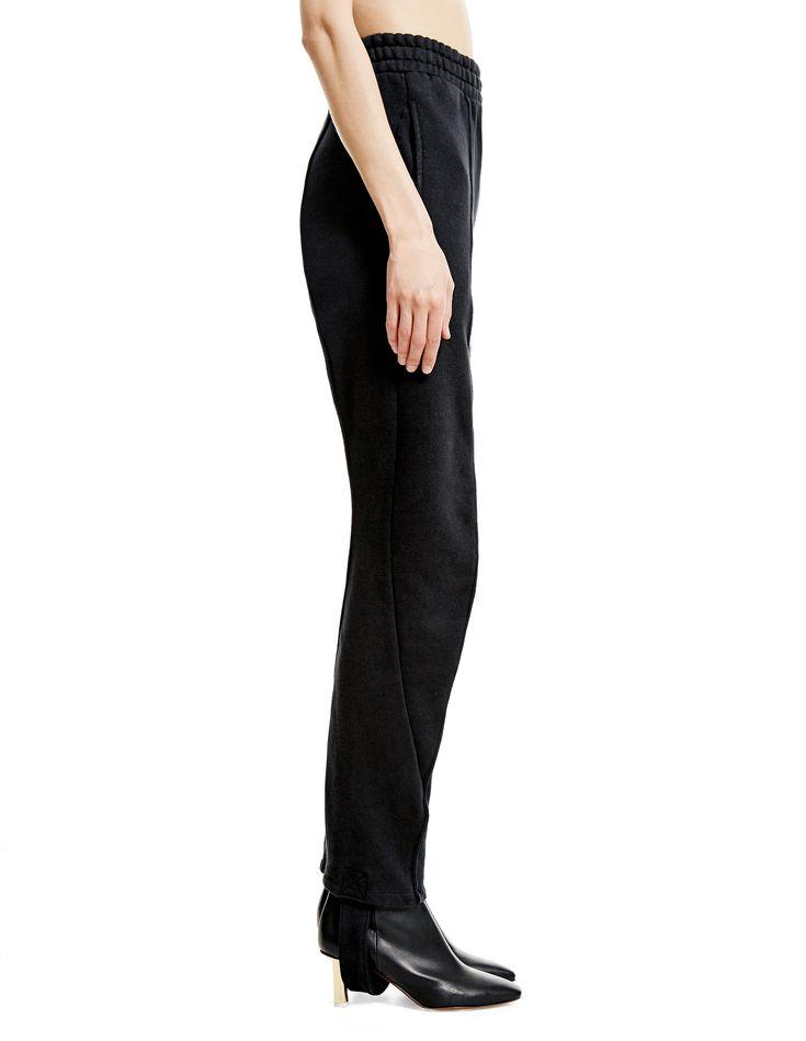 Фото - Хлопковые брюки от Vetements
