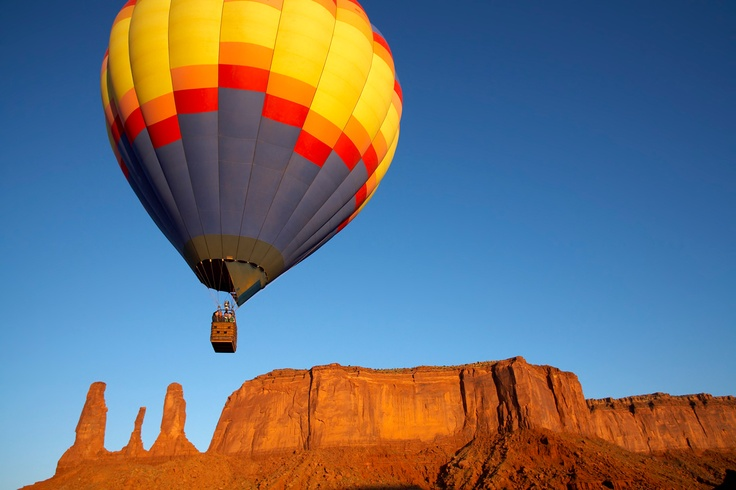 Soar over Arizona's most scenic destinations for a breathtaking experience you'll never forget. Win this and other Arizona getaways at http://www.SummerinAZ.com/sweepstakes