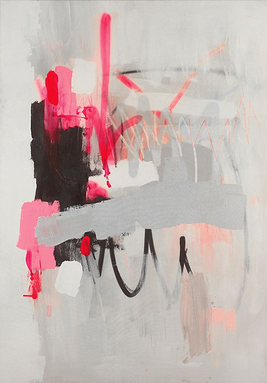 #13  Federico Saenz-Recio These beautiful shades of pink, gray, and black make this photo very inspirational.