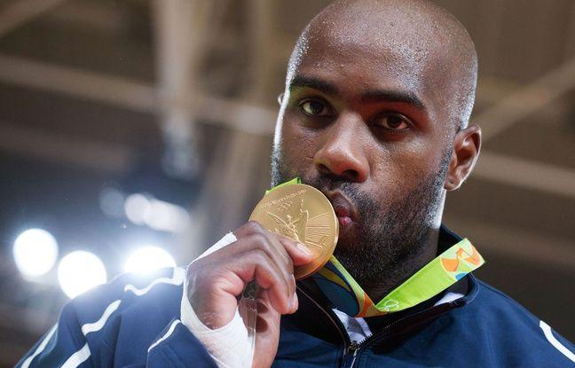 JO 2016: La France va verser plus d'un million d'euros de prime à ses athlètes médaillés
