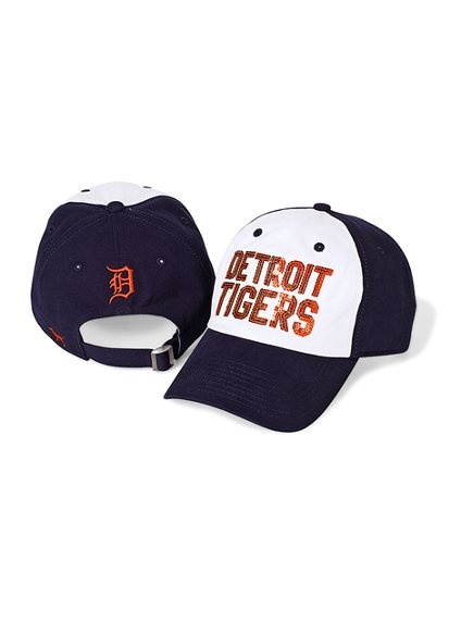 finally baseball season starts in two days!! i want this hat to wear to the games :)