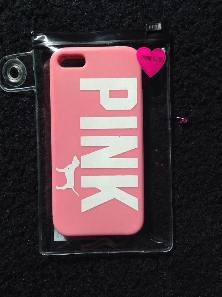 Love Pink Light Pink Victoria's Secret Iphone 5 5s 5c Also Phone Case #Victoriassecret