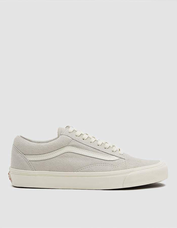 Vans OG Old Skool LX Suede Sneaker