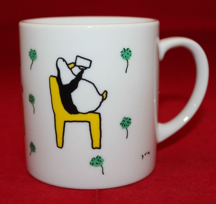 Penguin Book Cover Coffee Mugs : Best mug cups images on pinterest
