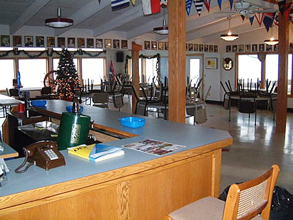 Wedding Venue Port Angeles Yacht Club Port Angeles, Washington, Olympic Peninsula www.1047theloop.com