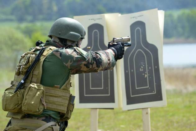 Gallery: USMC MARSOC/Marine Raiders | The Loadout Room