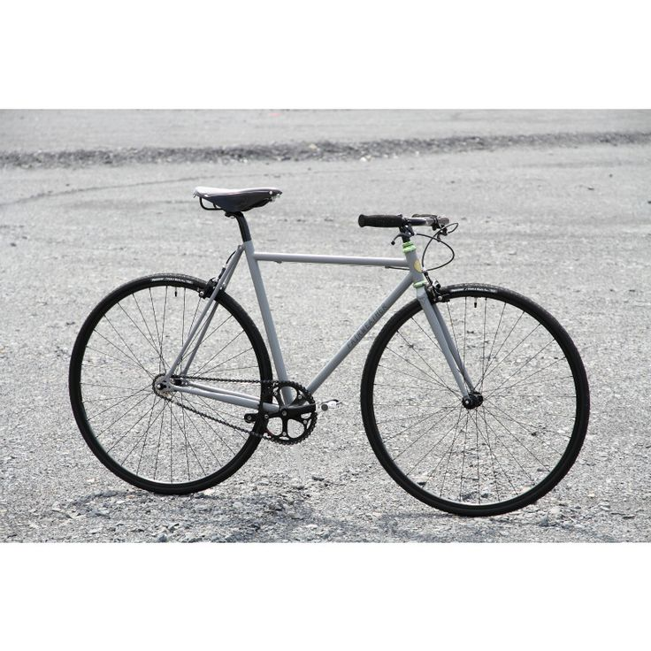 *FAIRWEATHER* track complete bike (S/matt gray) - 完成車 - BICYCLE / 自転車・パーツ | BLUE LUG ONLINE STORE