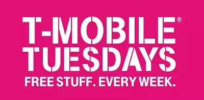 T-Mobile Customers: Week 53 - 6/6/17 of T-Mobile Tuesdays: BOGO 99 Baskin-Robbins Sundaes Free Redbox Movie or...