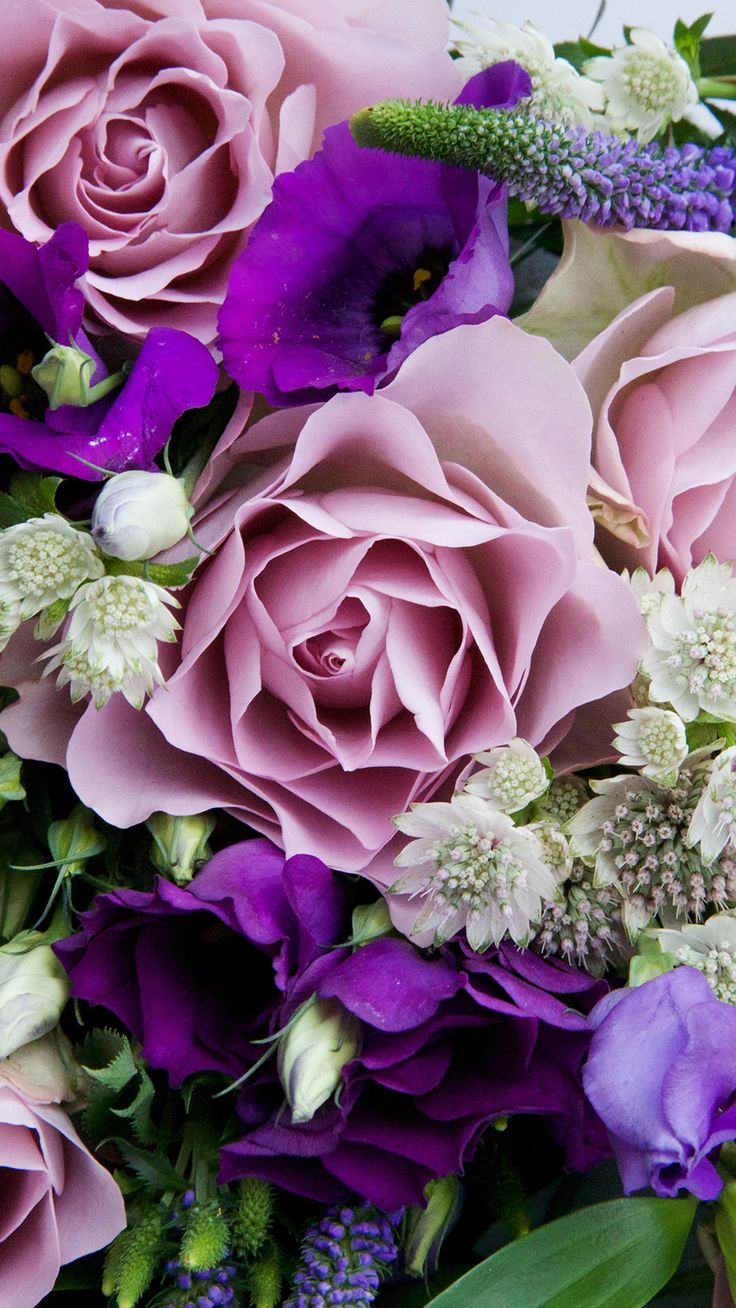 Mother's Day Flowers and Free Phone Wallpapers featuring Debenhams • Capture by Lucy