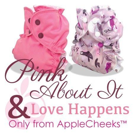 New AppleCheeks!