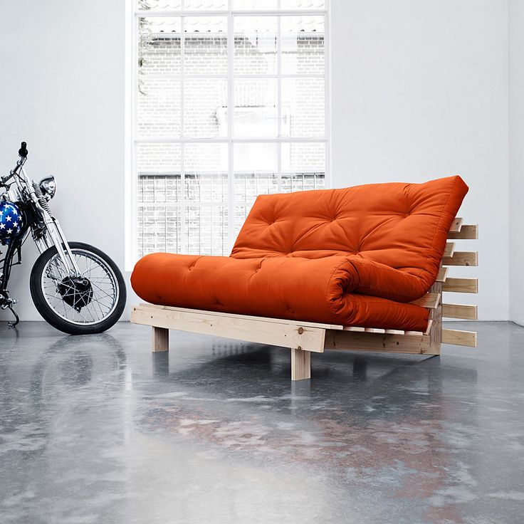 Die besten 25+ Schlafsofa 140x200 Ideen auf Pinterest 2-sitzer - wohnzimmer sofa rot
