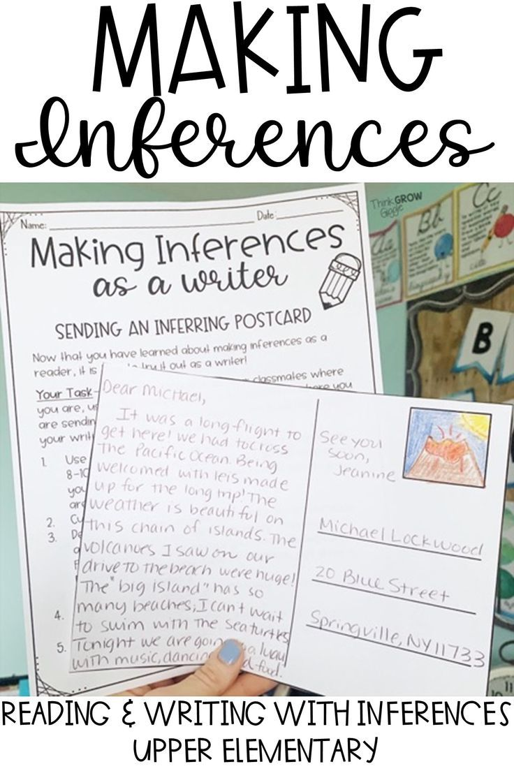Making Inferences Distance Learning In 2020 Inference Activities Making Inferences Activities Inferencing Activities