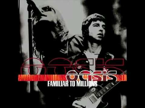 """Playlist of Oasis' """"The Masterplan"""" b-sides album.  If they did this with the other b-sides, you could get an album as good or better than """"Definitely Maybe,"""" even."""