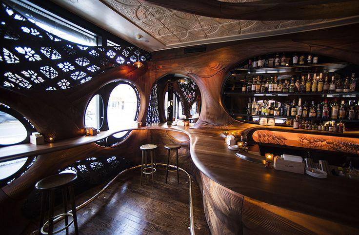 Not a #home but cool bar for #architectural ideas http://freshome.com/bar-raval-brings-tapas-and-sculptural-design-toronto?utm_content=buffer6984a&utm_medium=social&utm_source=pinterest.com&utm_campaign=buffer