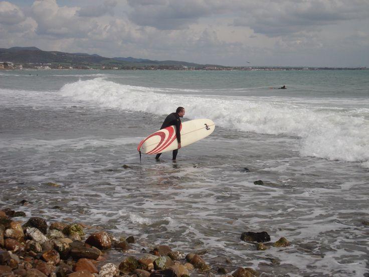 Surf Invernale