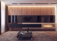 Чистые линии - Освещение в современном стиле c XAL | PINWIN - конкурсы для архитекторов, дизайнеров, декораторов