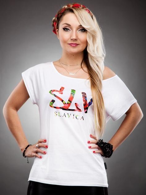 SLV Shoulder White #Slavica #urbancity