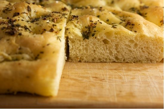 Make your own Focaccia Bread.Flatbreads have become so popular. They are crispy, delicious appetizers in restaurants, great finger food with wine at home, and can be used for sandwich makings and croutons or a nice lunch with ...